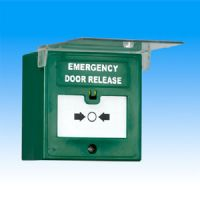 RGL EDR-2 Emergency Door Release - Double Pole